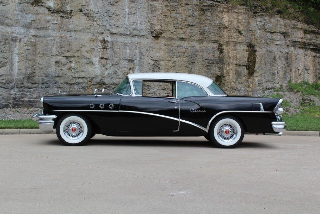 1955 buick special riveria