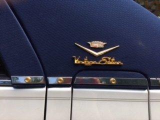 2002 cadillac sedan deville vintage edition