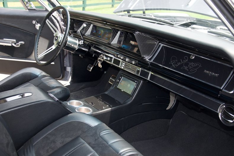 1966 Chevrolet Caprice | GAA Classic Cars