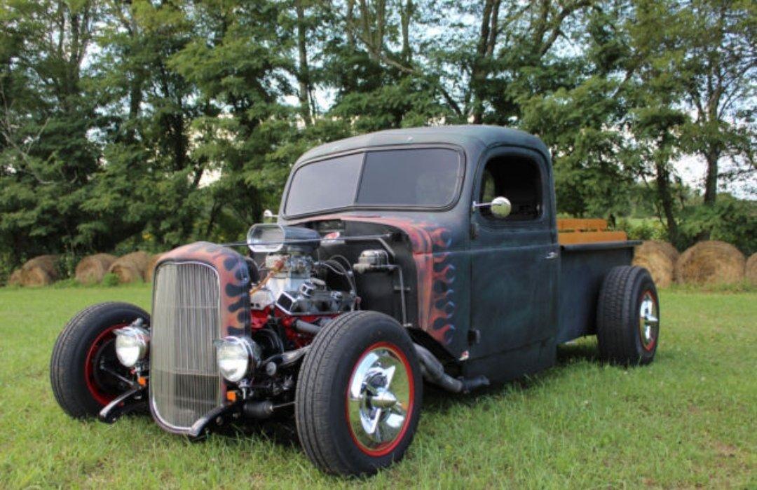 1946 dodge truck