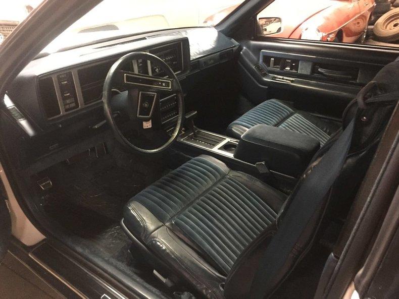 1986 cadillac eldorado gaa classic cars 1986 cadillac eldorado gaa classic cars