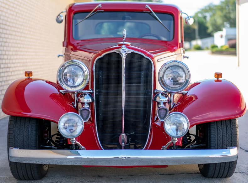 1933 buick 60 special