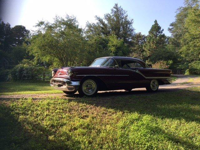 1957 oldsmobile holiday j 2