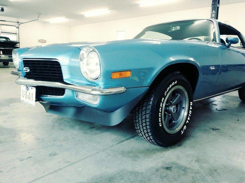 1971 Chevrolet Camaro | GAA Classic Cars