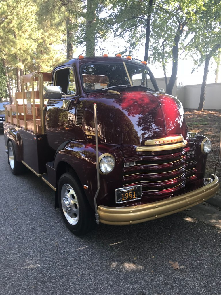 1951 Chevrolet 5100 Gaa Classic Cars Chevy Paint Colors