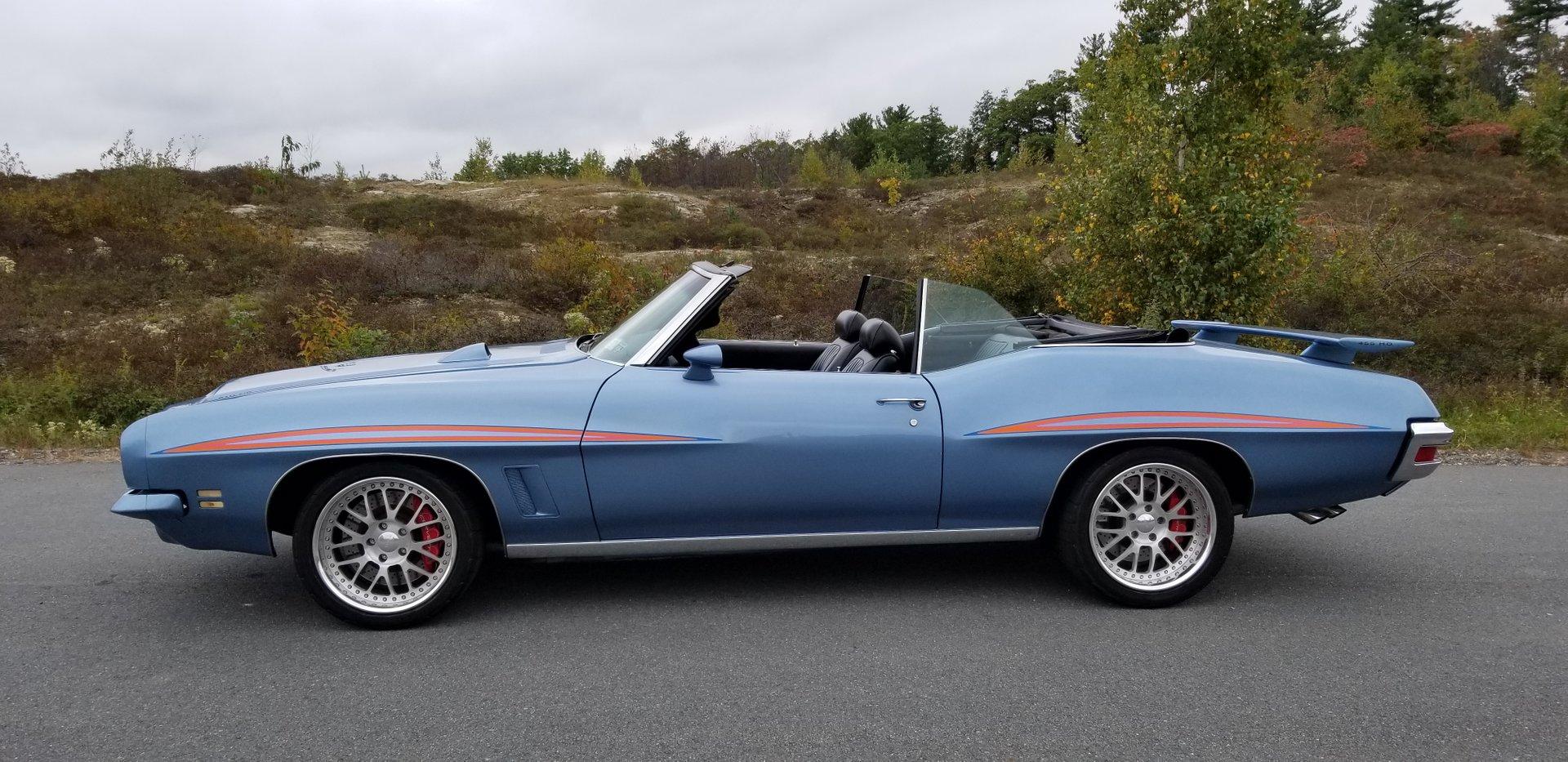 1972 Pontiac Lemans | GAA Classic Cars