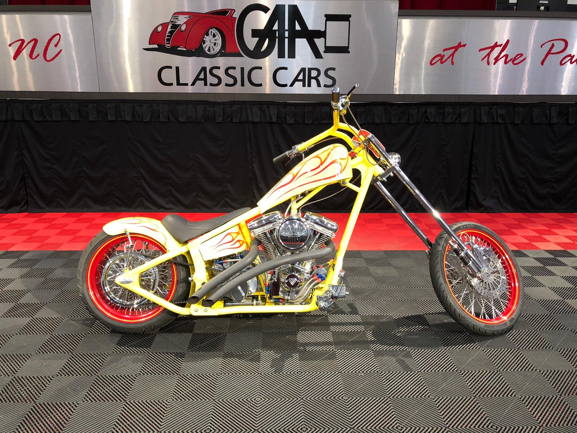 2004 grandeur custom cycle