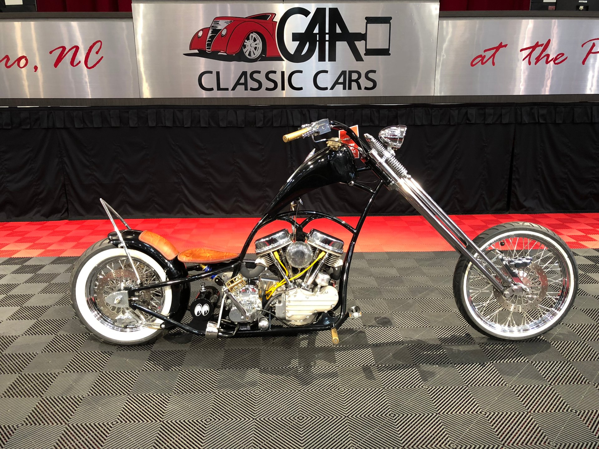 2003 grandeur custom cycle