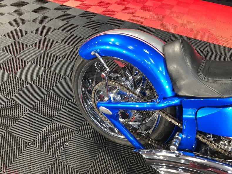 2005 grandeur custom cycle