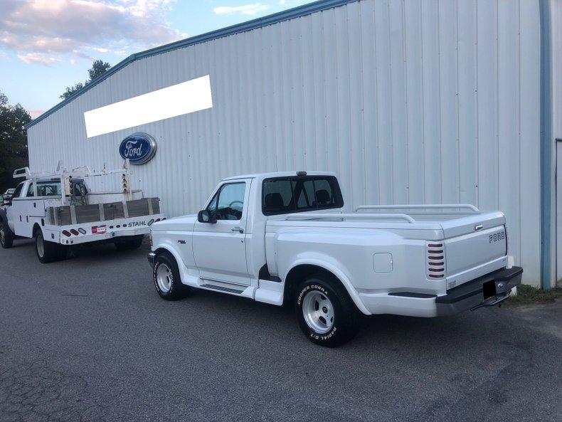 1993 ford f150 xl