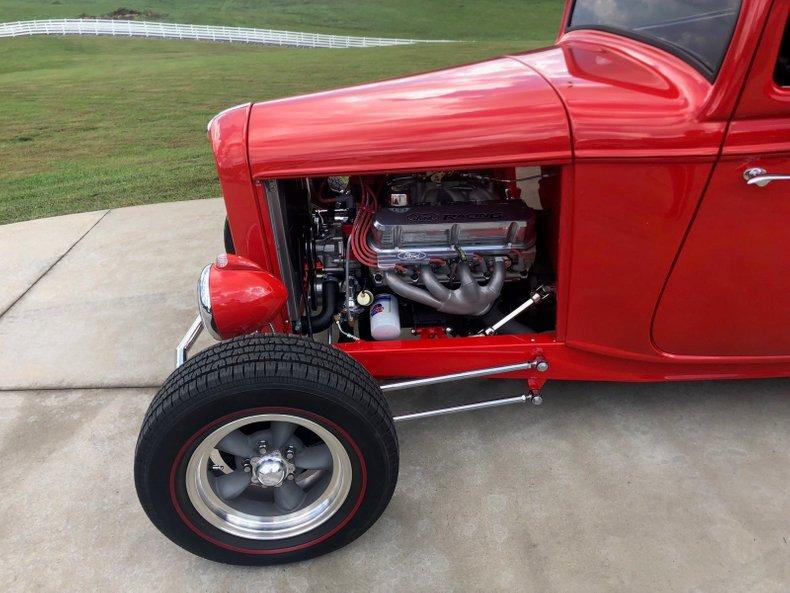 1932 ford replica