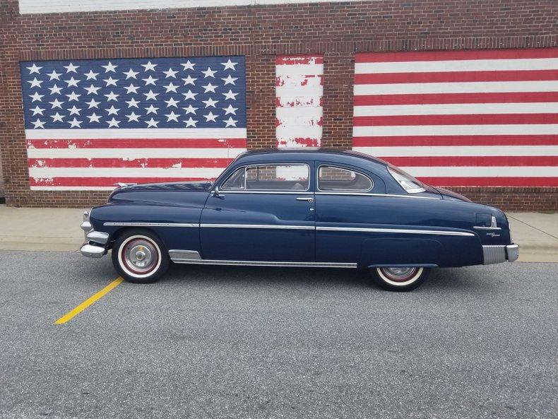 1951 Mercury Merc-O-Matic