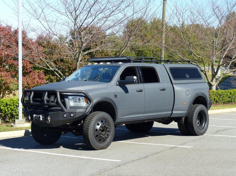 2013 Dodge Ram