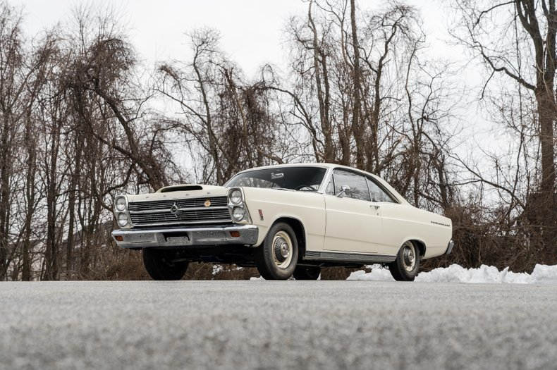1966 Ford Fairlane 500 | GAA Classic Cars