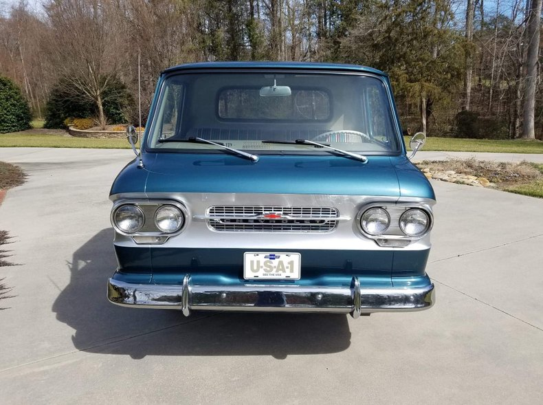 1962 Chevrolet Corvair 95