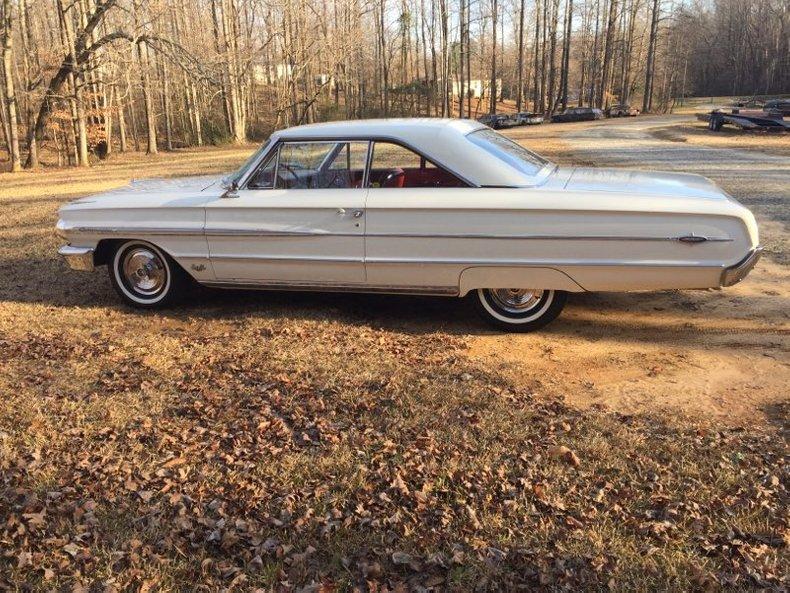 1964 Ford Galaxie | GAA Classic Cars