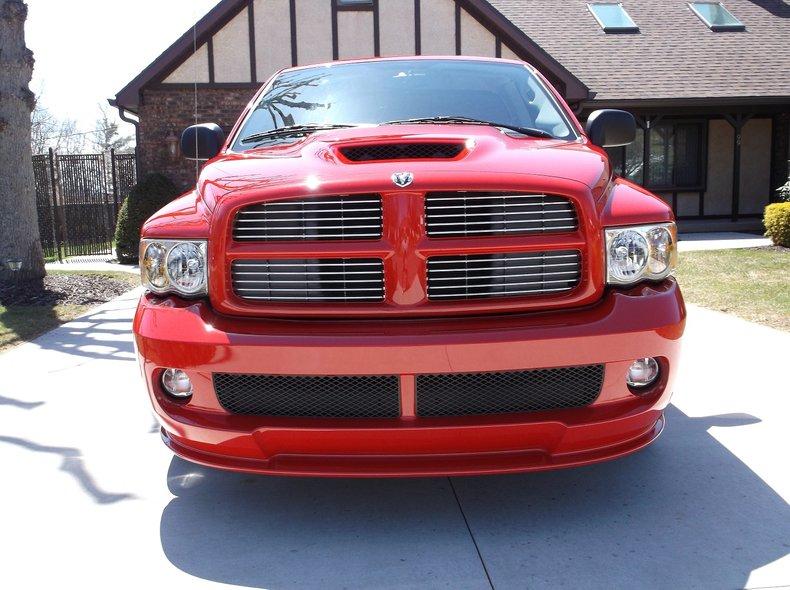2004 dodge ram srt 10 viper truck