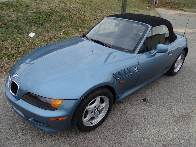 1998 BMW Z3 For Sale
