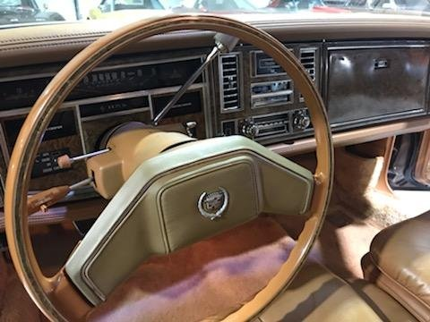 1979 Cadillac Eldorado   GAA Classic Cars