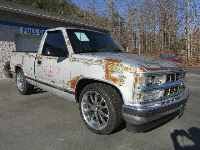 1989 chevrolet c k 1500 silverado