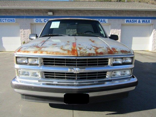 1989 Chevrolet C/K 1500 | GAA Classic Cars