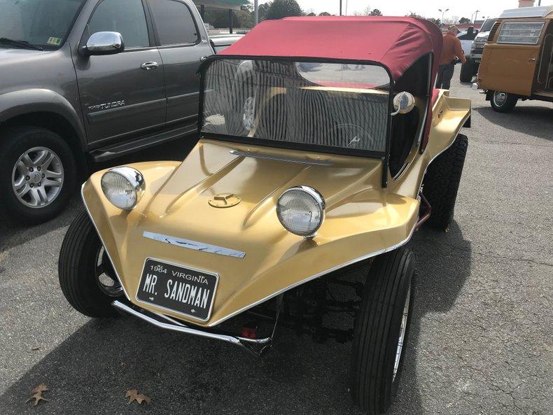 1964 Volkswagen Dune Buggy | GAA Classic Cars