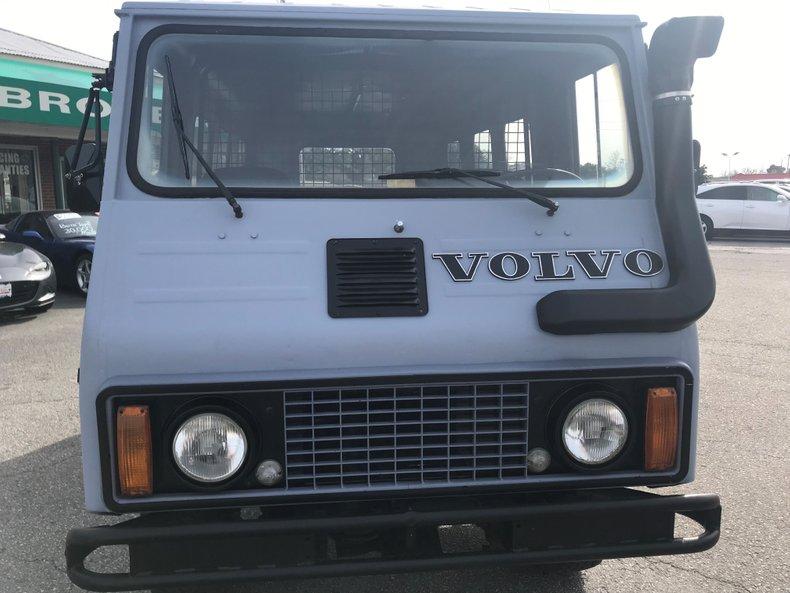 1979 volvo c202 laplander
