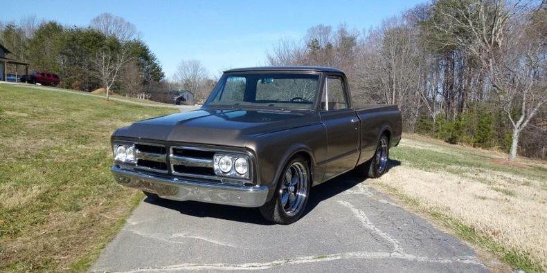1968 gmc truck