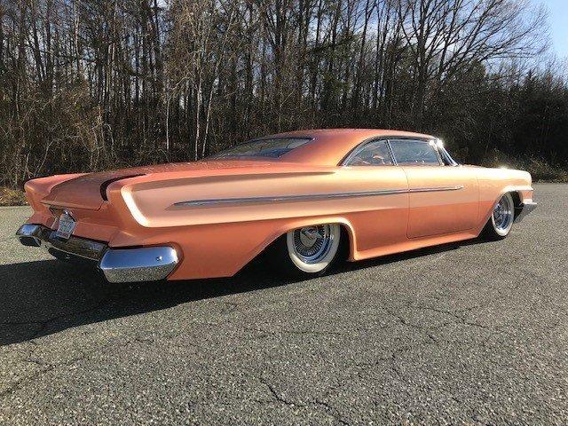 1962 Chrysler New Yorker   GAA Classic Cars