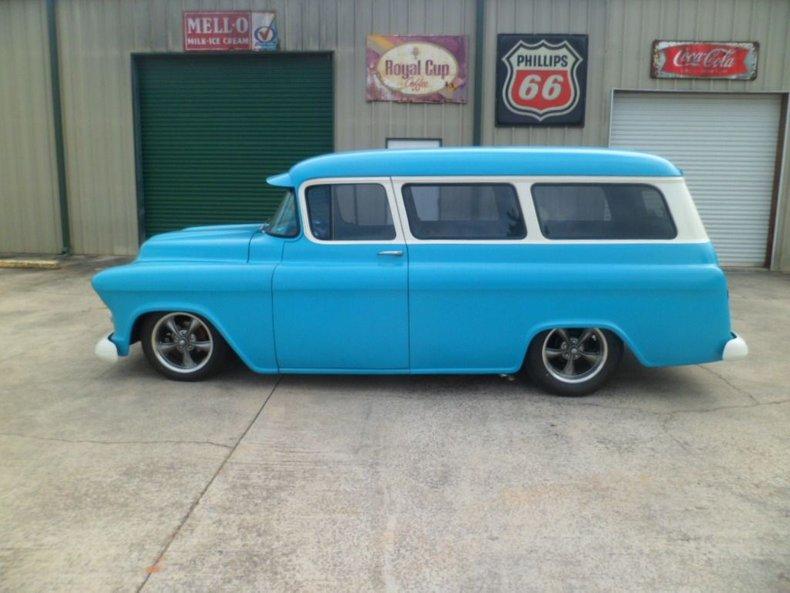 1957 Chevrolet Suburban