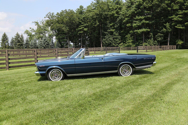 1966 Ford Galaxie Gaa Classic Cars