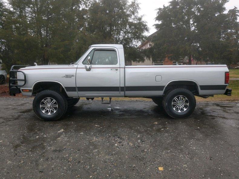 1988 Dodge Ram