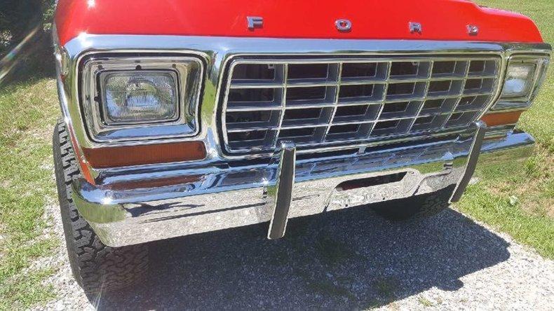 1979 ford ranger xlt