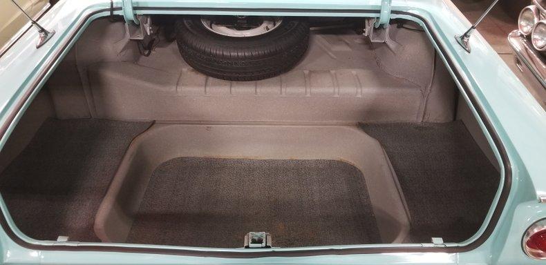 1961 Chevrolet Bel Air 12