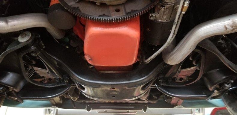1961 Chevrolet Bel Air 16