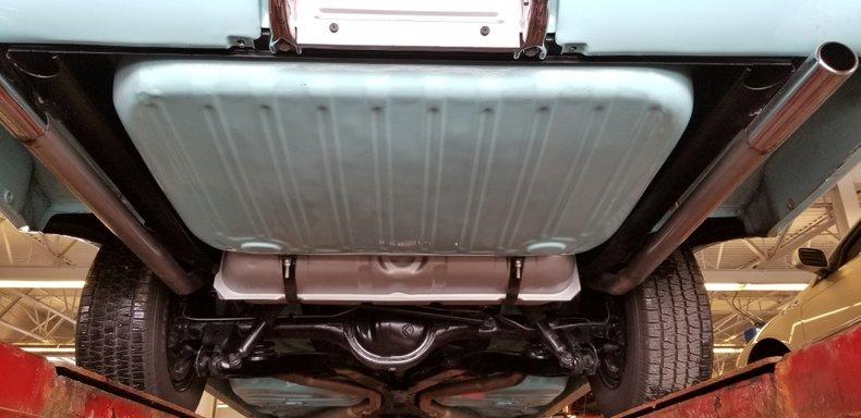 1961 Chevrolet Bel Air 17