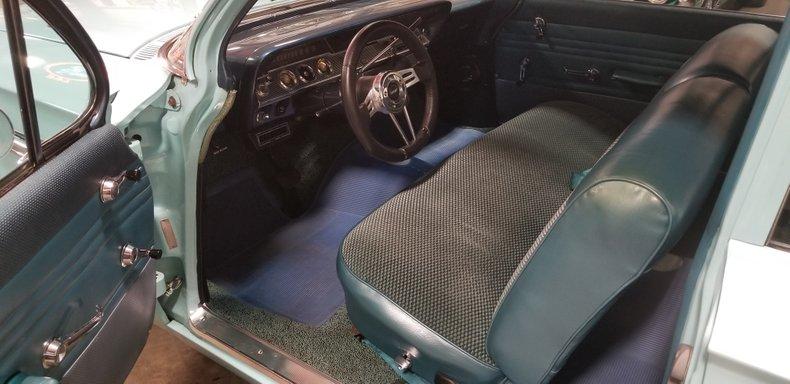 1961 Chevrolet Bel Air 15