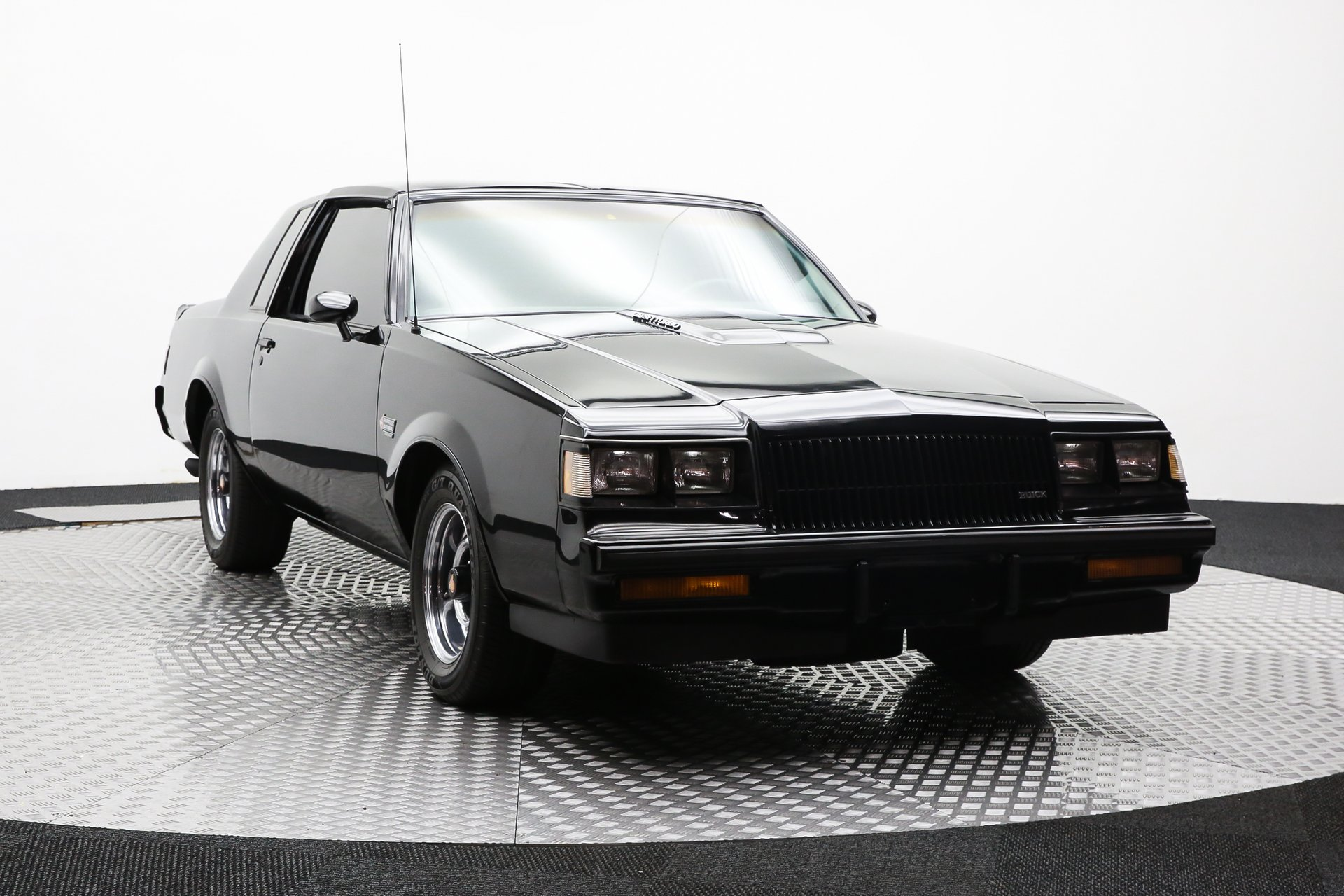 1987 Buick Grand National | GAA Classic Cars