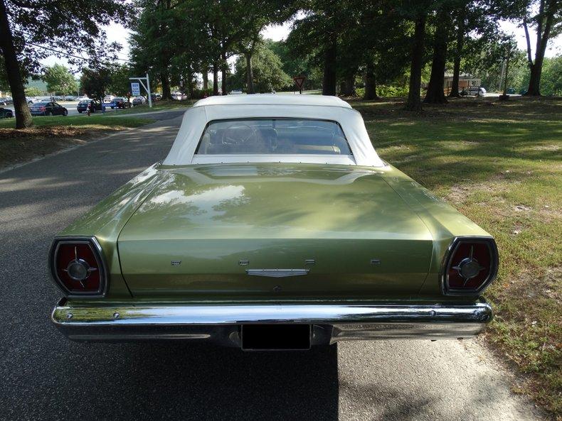 1965 ford galaxie 500