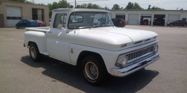 1963 Chevrolet C10 For Sale