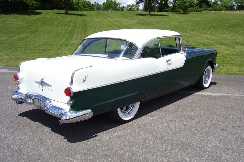 1955 pontiac chieftain catalina