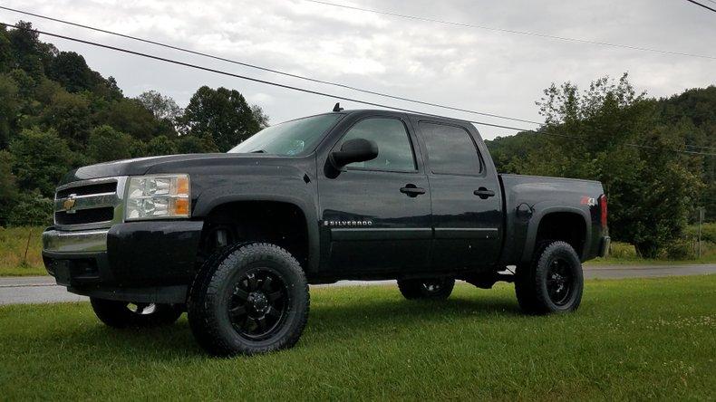 2007 Chevrolet 1500