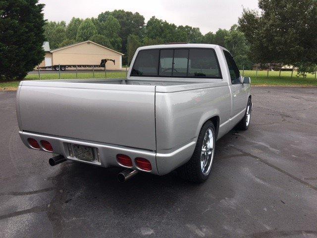 1991 GMC Sierra 3