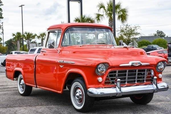 1956 chevrolet 3100 cameo