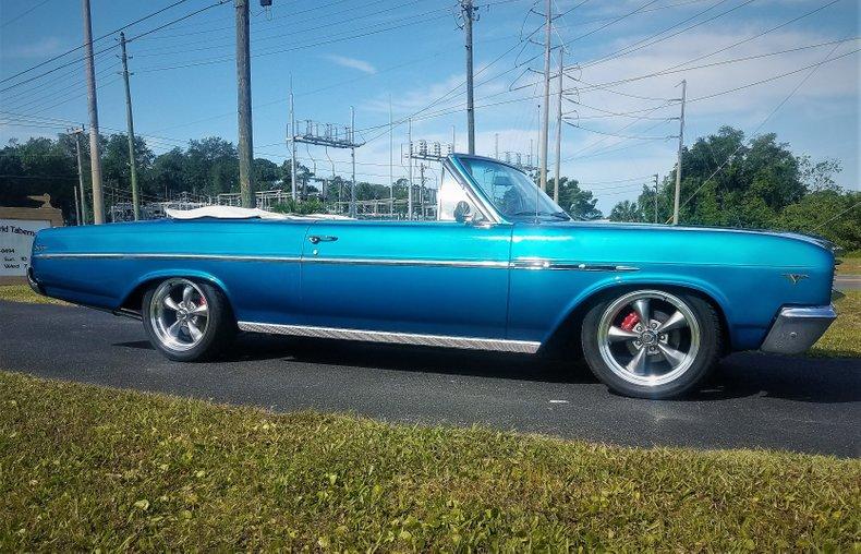 1965 Buick Skylark For Sale