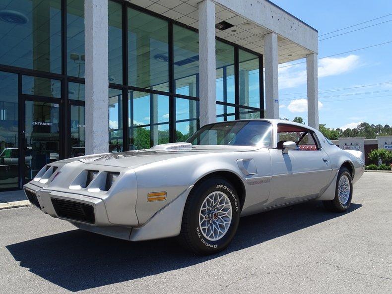 1979 Pontiac Trans Am 1
