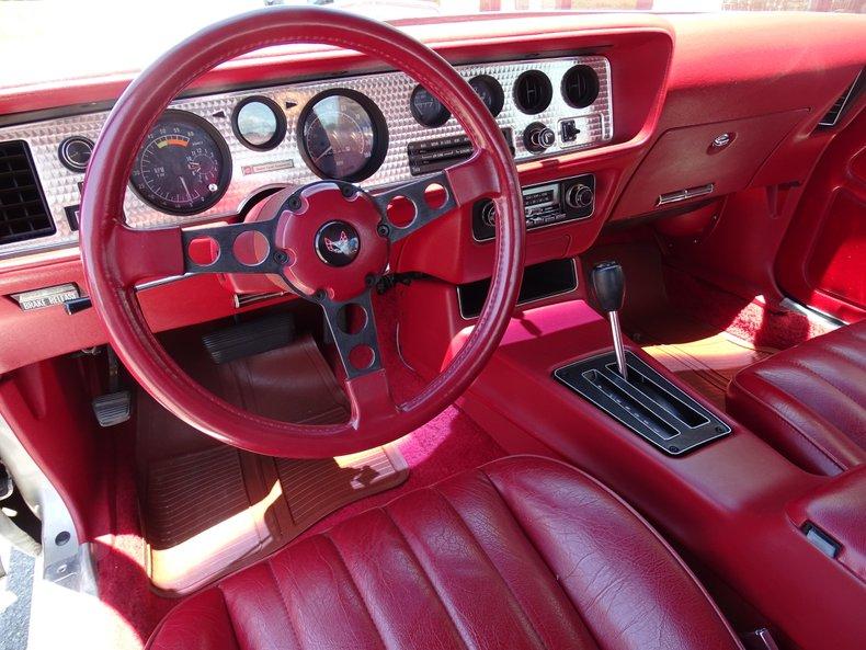 1979 Pontiac Trans Am 10