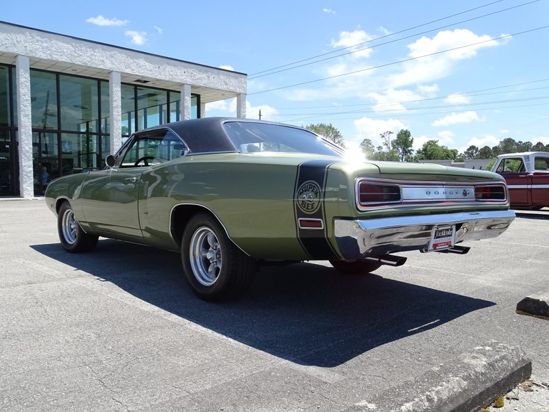 1970 Dodge Super Bee for sale #167831 | Motorious