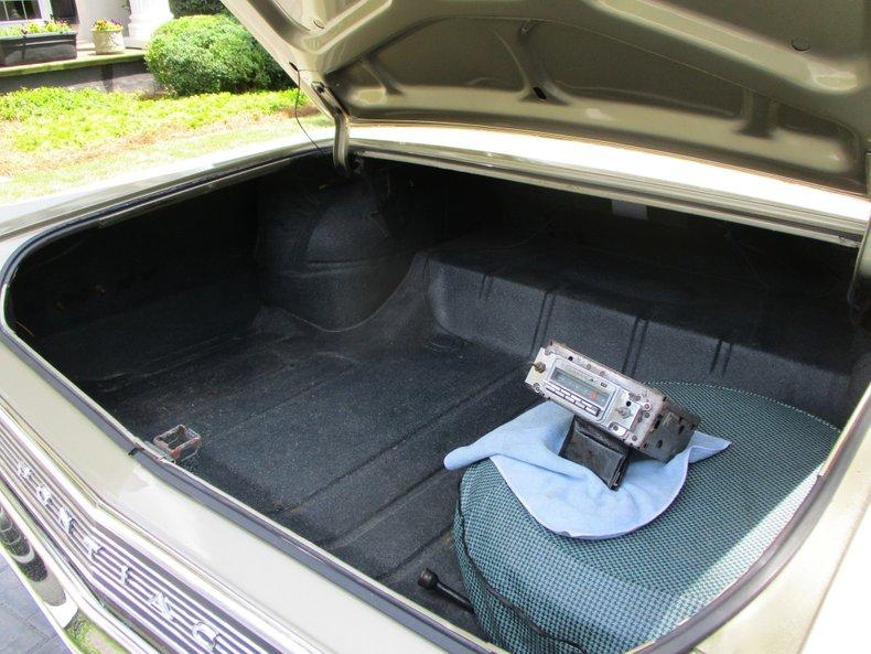 1965 Pontiac GTO 15