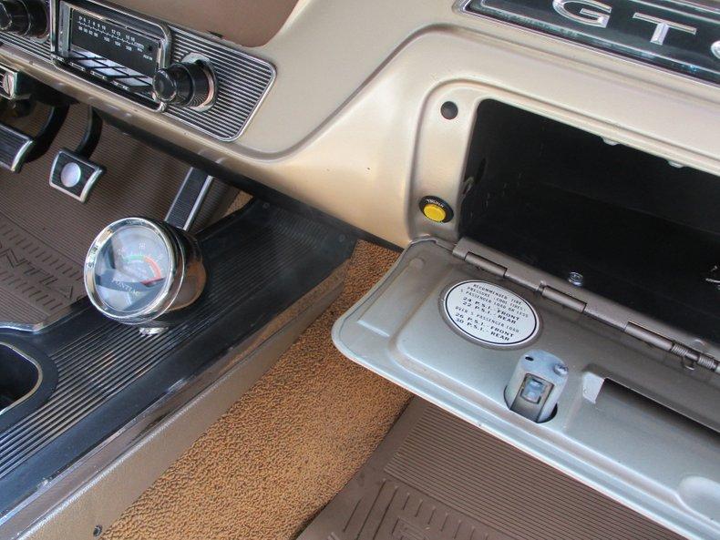 1965 Pontiac GTO 27